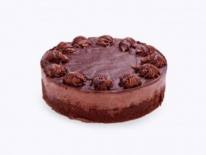 Чоко-Вишна Торта