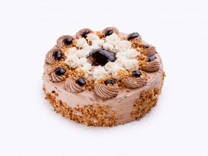 Тоблероне Торта